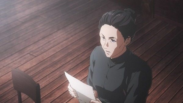 「ヴァイオレット・エヴァーガーデン」3話 (67)