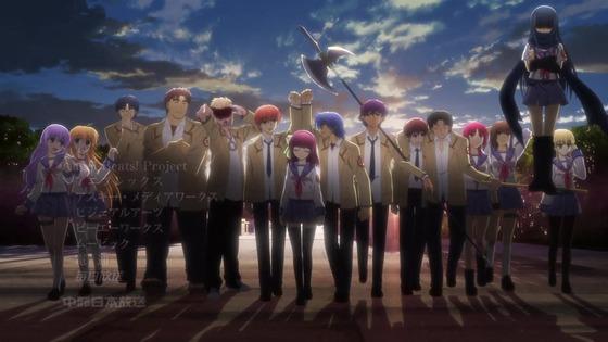 「Angel Beats!」第2話感想 (141)