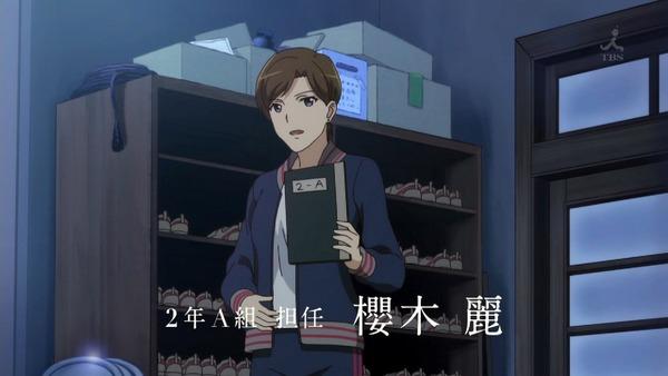 「少女☆歌劇 レヴュースタァライト」1話感想 (27)