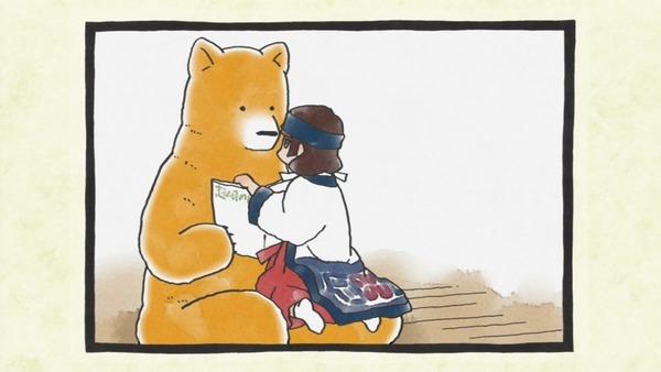「くまみこ」11話感想 (51)