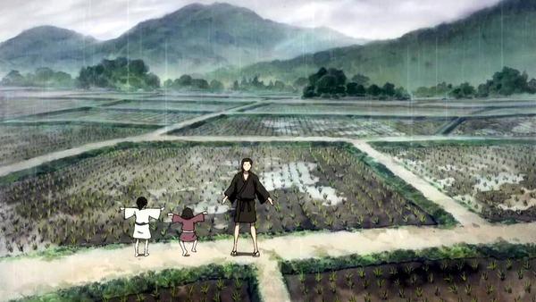 「どろろ」第6話 感想 (58)