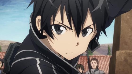 「SAO ソードアート・オンライン」8話感想 (110)