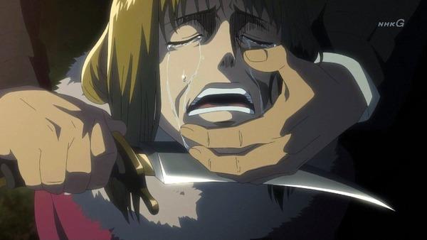 「進撃の巨人 Season3」(3期 3話)40話 (17)