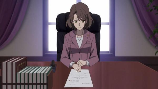 「刀使ノ巫女」14話 (2)