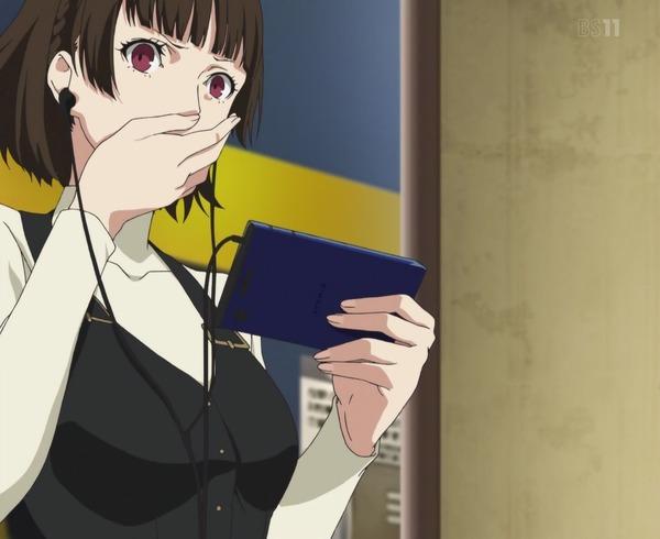 「PERSONA5(ペルソナ5)」特番アニメ『Dark Sun.. (1)