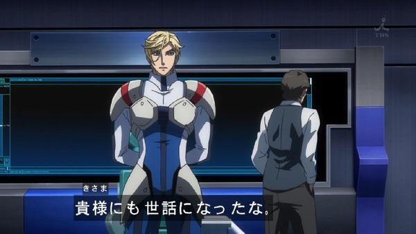 「機動戦士ガンダム 鉄血のオルフェンズ」49話 (35)