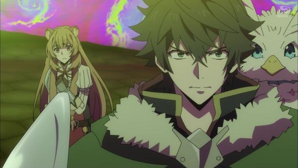 「盾の勇者の成り上がり」24話感想 (55)