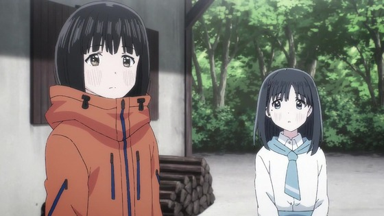 「スーパーカブ」11話感想 (90)