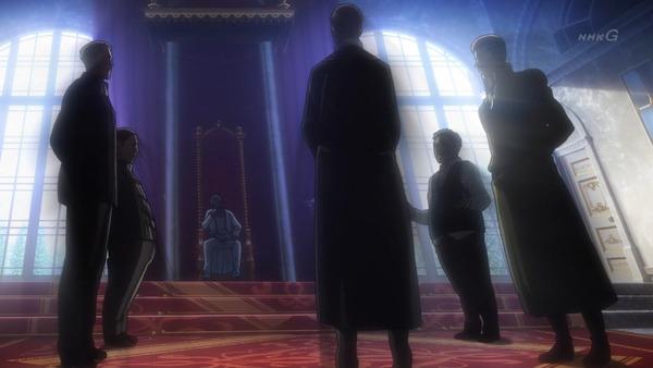 「進撃の巨人 Season3」(3期 1話)38話 (38)