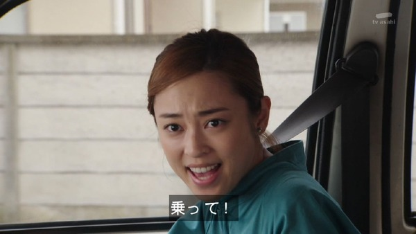 「仮面ライダービルド」4話 (26)