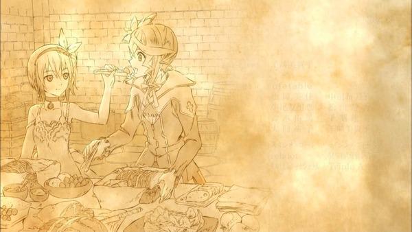 「テイルズ オブ ゼスティリア ザ クロス (41)