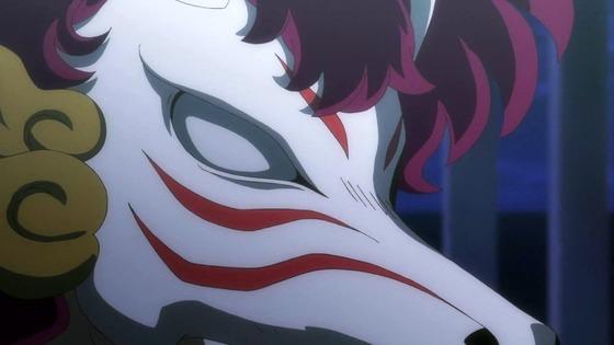 「半妖の夜叉姫」第7話感想 画像  (13)