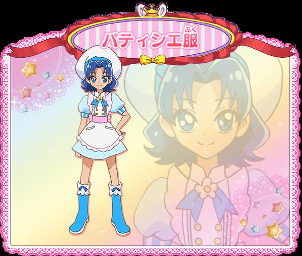 「キラキラ☆プリキュアアラモード」 (9)