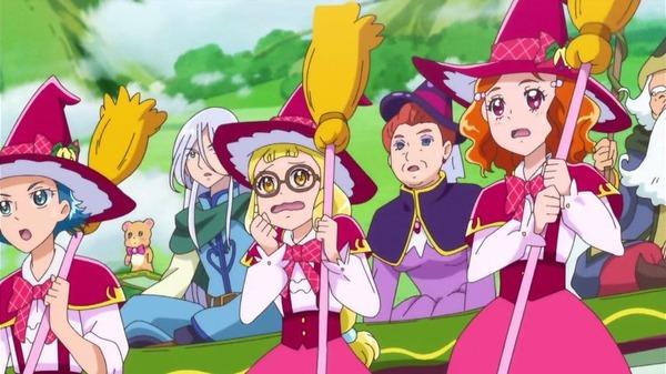 「魔法つかいプリキュア!」第9話感想 (26)