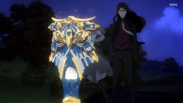 「ロード・エルメロイII世の事件簿」12話感想 (30)
