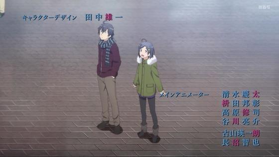 「俺ガイル」第3期 第1話感想  (6)