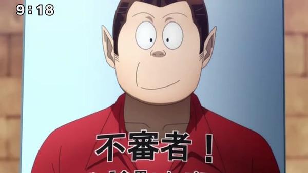 「ゲゲゲの鬼太郎」6期 71話感想 (46)