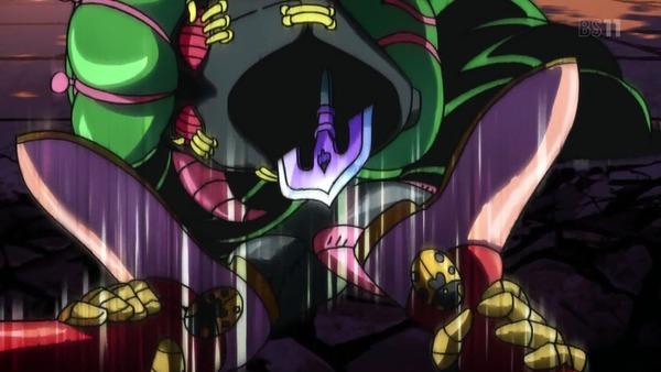 「ジョジョの奇妙な冒険 5部」4話 (34)