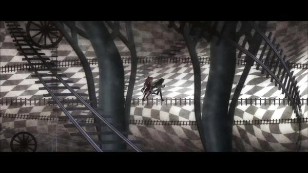 「まどか☆マギカ」8話感想 (17)