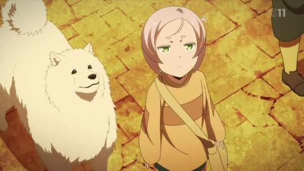 「キノの旅」9話 (38)
