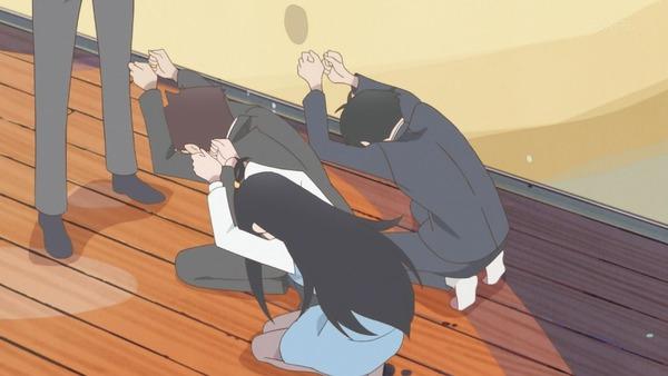 「かくしごと」第2話感想 画像 (47)