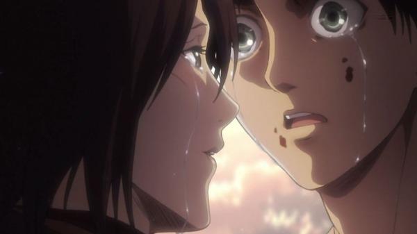 「進撃の巨人 Season2」37話 (55)