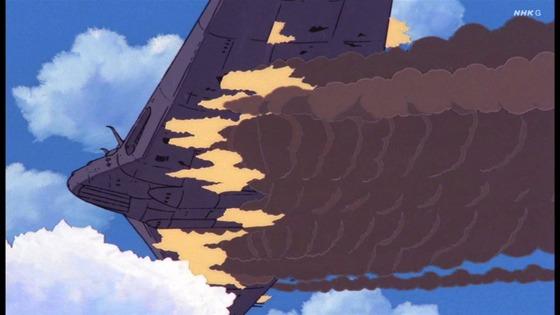 「未来少年コナン」第25話感想(実況まとめ)画像  (49)