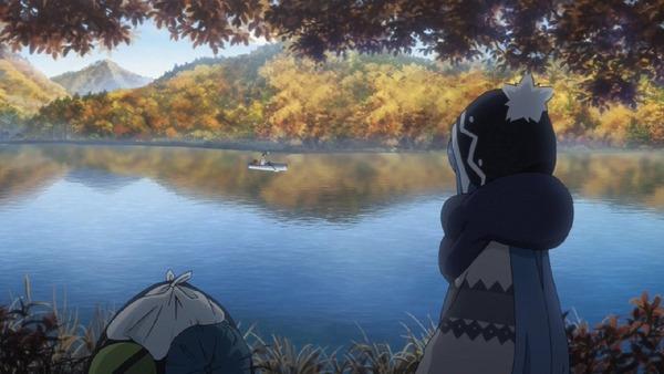 「ゆるキャン△」7話 (82)