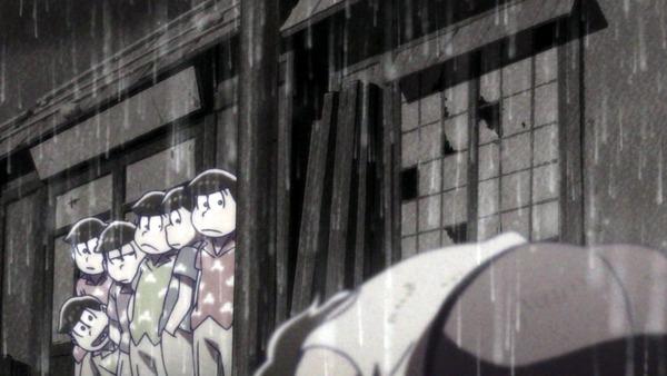 「おそ松さん」2期 18話 (33)