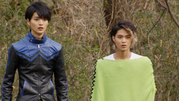 「仮面ライダーゴースト」33話感想 (32)