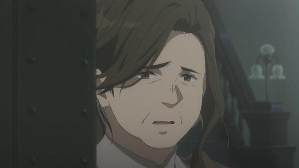 「ヴァイオレット・エヴァーガーデン」8話 (40)