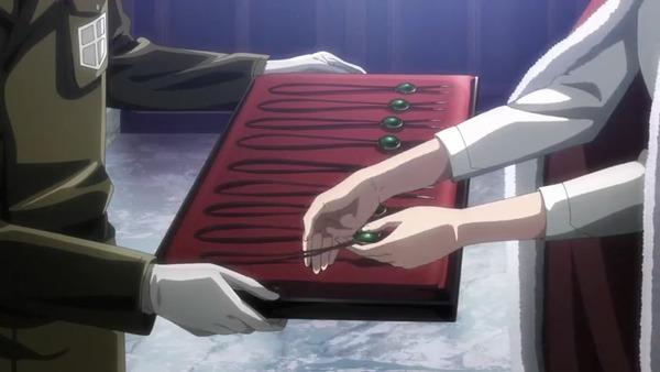 「進撃の巨人」58話感想 (133)