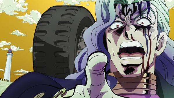 「ジョジョの奇妙な冒険 ダイヤモンドは砕けない」12話 (24)