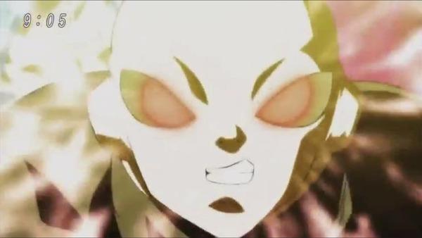 「ドラゴンボール超」125話 (2)
