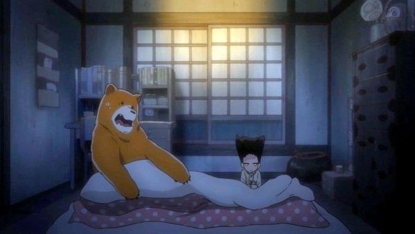 「くまみこ」3話感想 (21)