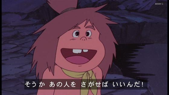 「未来少年コナン」第21話感想 画像  (38)