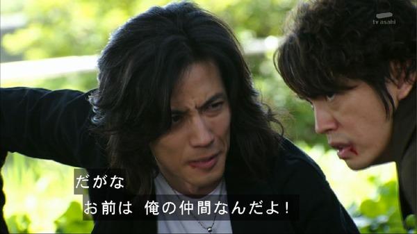 「仮面ライダージオウ」6話感想 (27)
