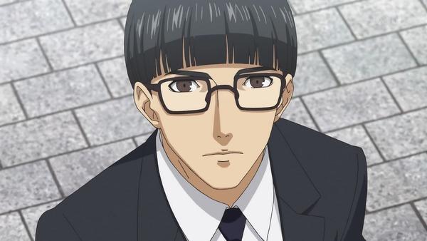 「PERSONA5(ペルソナ5)」8話感想 (41)
