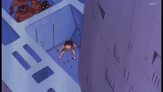 「未来少年コナン」第25話感想(実況まとめ)画像  (52)