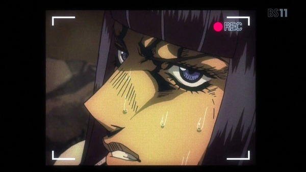 「ジョジョの奇妙な冒険 5部」32話感想 (2)