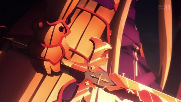 「SAO アリシゼーション」2期 8話感想 画像 (2)