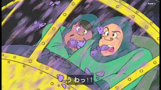 「未来少年コナン」第10話感想  (24)