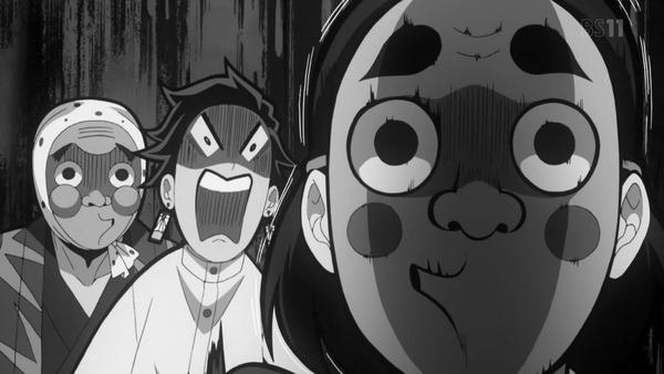 「鬼滅の刃」25話感想 (59)