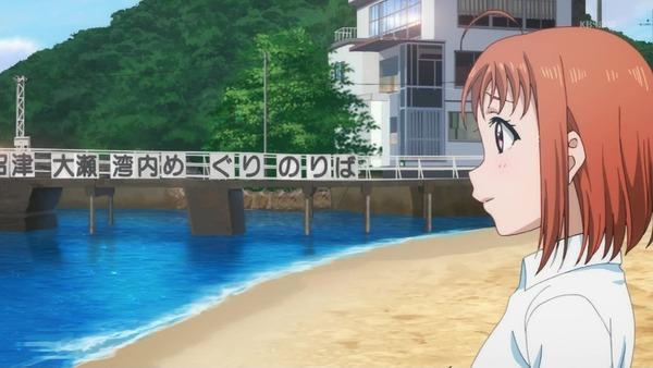 「ラブライブ! サンシャイン!!」2期 13話 (3)