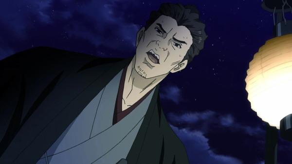 「鬼平 ONIHEI」12話 (21)
