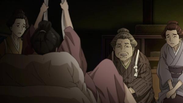「鬼平 ONIHEI」12話 (1)