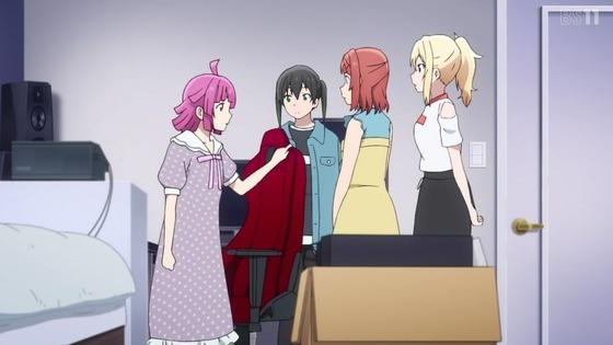 「ラブライブ!虹ヶ咲学園」第6話感想 画像 (23)