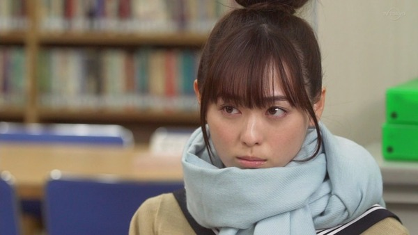ドラマ版「ゆるキャン△」第3話感想 画像 (56)