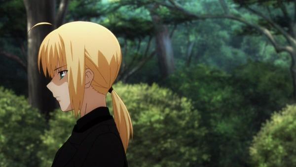 FateZero 22話 (7)