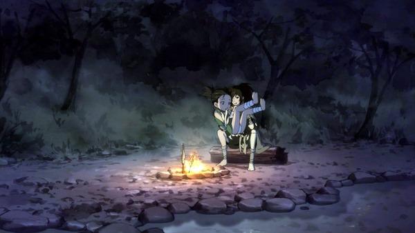 「どろろ」第2話 感想 (8)